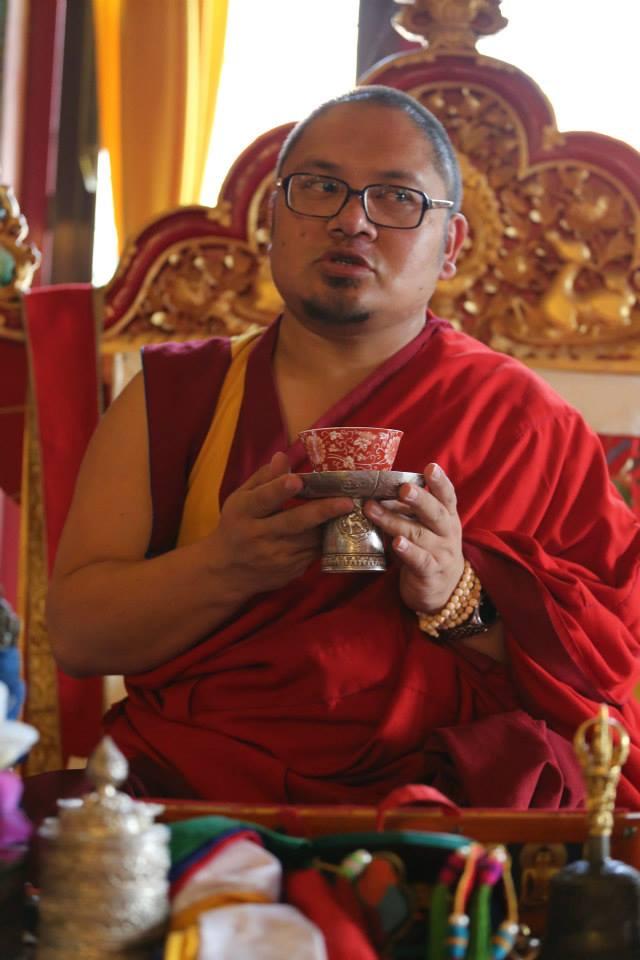 Adzom Gyalse Rinpoche3