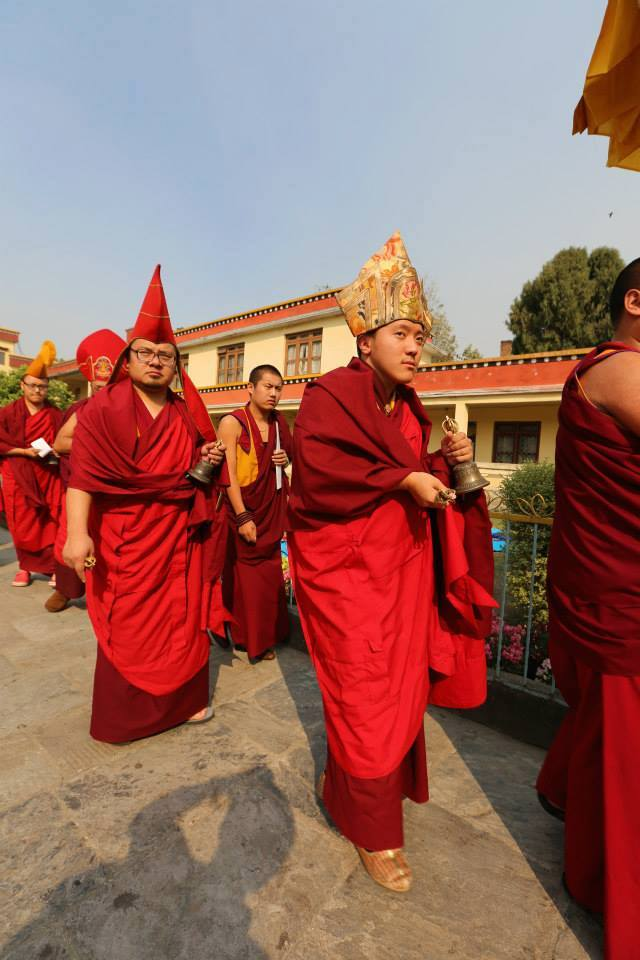 Adzom Gyalse Rinpoche4