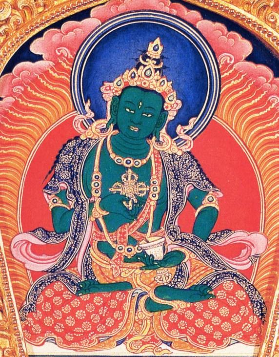 Dorje Namjom