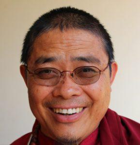 Khen Rinpoche Pema Chöphel