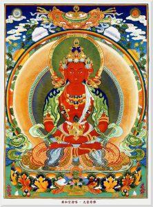Buddha Amythayus