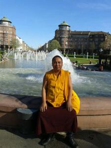 Norbu Tsering Rinpoche