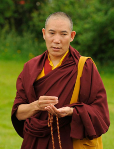 chamtrul-rinpoche